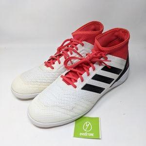 "Adidas predator tango 18.3"" indoor soccer shoes"